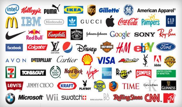 markalar Dünyaca Ünlü Markaların Sırları !