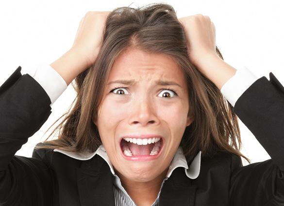 stres Kaşıntıyı Rahatlatmanın 10 Basit Yolu