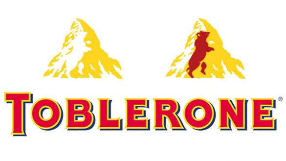 toblerone-ppcorn Dünyaca Ünlü Markaların Sırları !