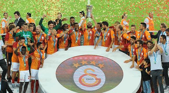 twitter'da en çok konuşulanlar Galatasaray Twitter'da En Çok Konuşulanlar, 2016