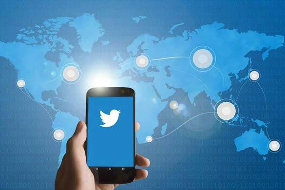 Twitter'da En Çok Konuşulanlar, 2016