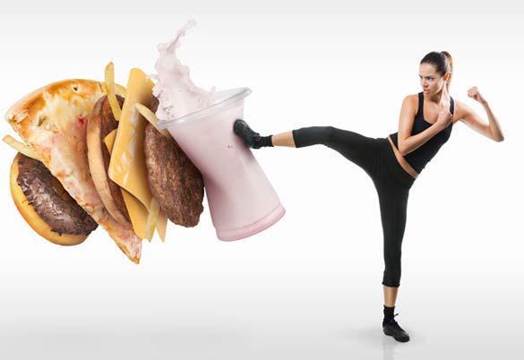10-madde-ile-diyet