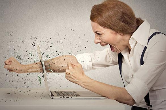 İnternet Kullanıcıların,Baş Belası Adil Kullanım Kotası Ne Zaman Bitiyor?