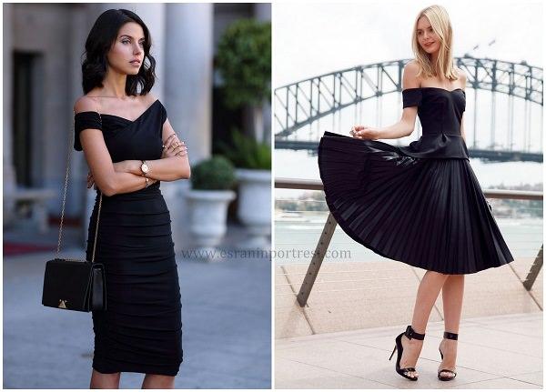 Kadınların Dolabında Bulunması Gereken 10 Giysi