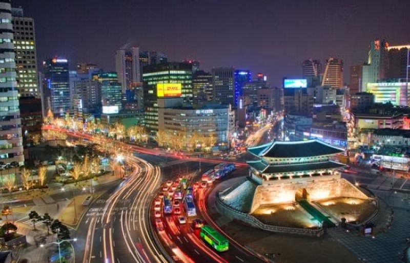 Dünyanın En Teknolojik 10 Kenti