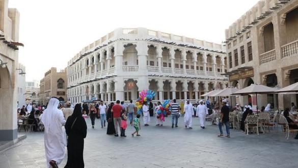 Doha'ya Seyahat Etmek İçin 5 Neden