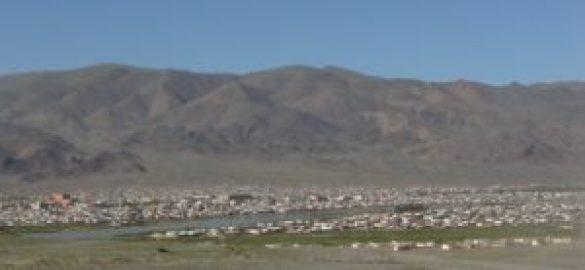 Moğolistan'da Görülmesi Gereken 5 Büyüleyici Şehir