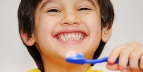Çocuklarda Diş Çürüğü İçin Ne Yapmalı ?