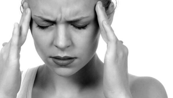 migren 300x170 - Baş Ağrısının Nedenleri ve Baş Ağrısı İçin Doğal Yöntemler