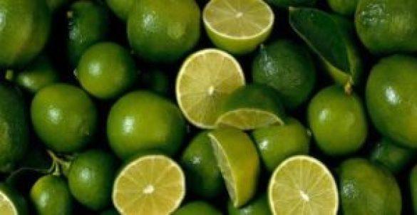 Yeşil Limonun Faydaları