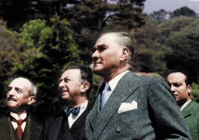 ataturk basari sozleri 685x484 - Atatürk'ün Başarıya ve Mücadeleye Dair İlham Veren 15 Sözü