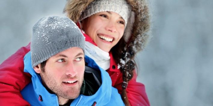 4 Adımda Cildinizi Kışa Hazırlayın ! Kış İçin Cilt Bakımı