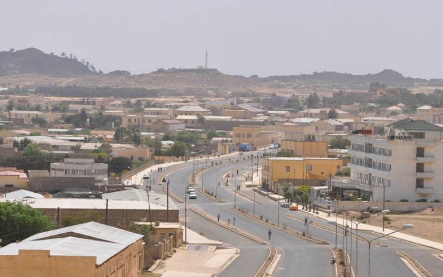 Eritre'de Görülmesi Gereken Yerler Nelerdir?