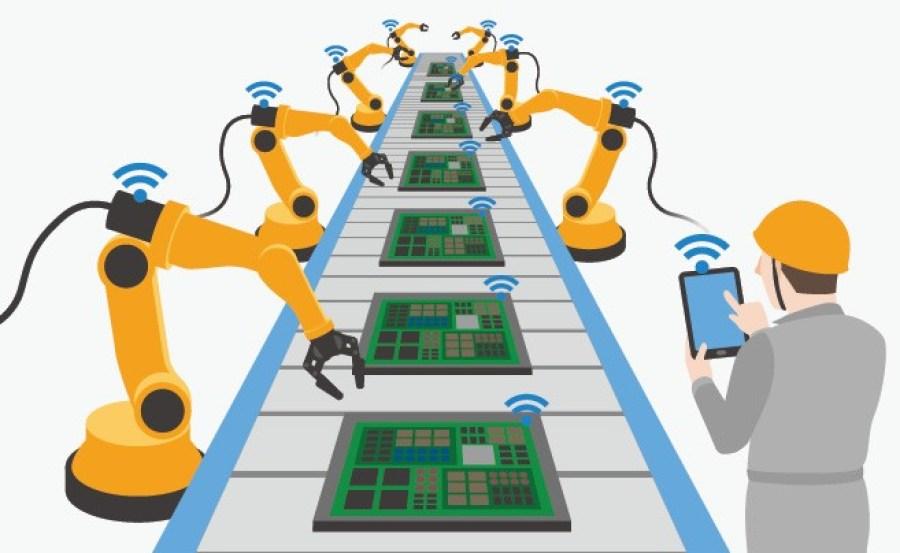 Endüstri 4.0 Nedir? Olumlu ve Olumsuz Yönleri Nelerdir?