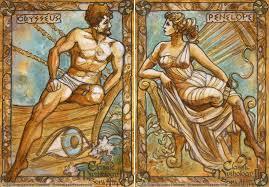 Destanı Yazılan Adam Odysseus