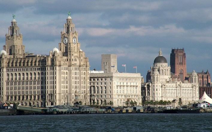 Liverpool'da Görülmesi Gereken Yerler Nelerdir?