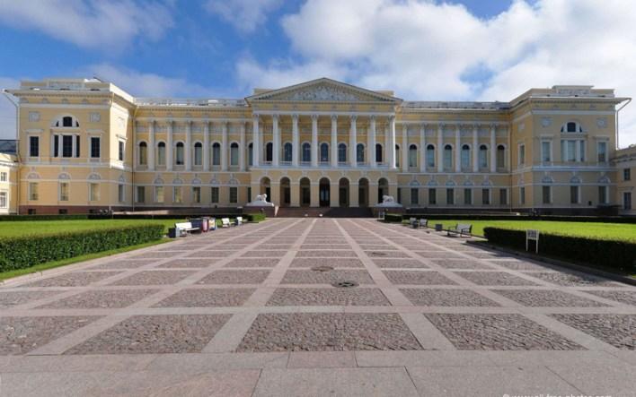 Rusya'da Görülmesi Gereken Müzeler Nelerdir? Rusya Müzeleri