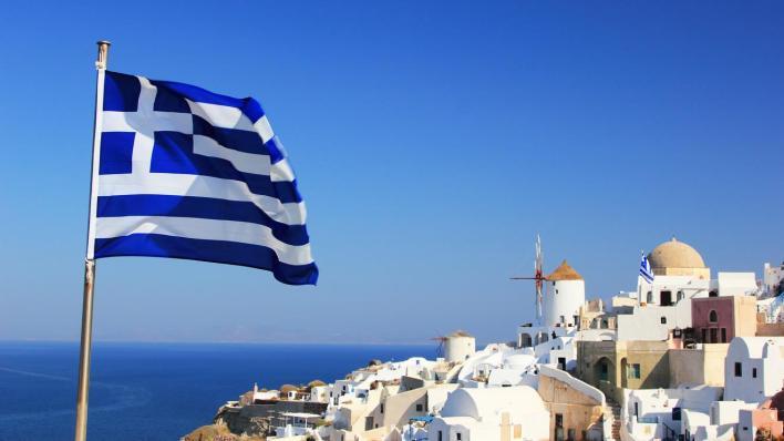 Yunanistan'da Görülmesi Gereken Yerler Nelerdir?
