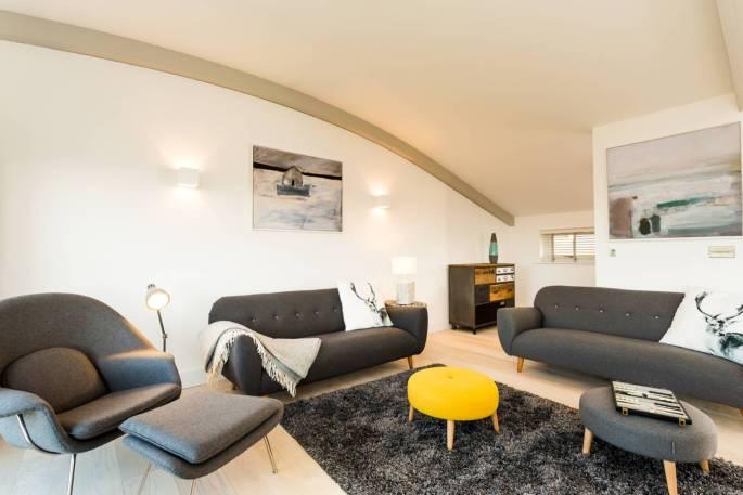 Küçük Evleri Olduğundan Büyük Gösterecek Dekorasyon Önerileri