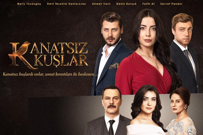2017 Yılının Reyting Rekorları Kıran 25 Türk Dizisi