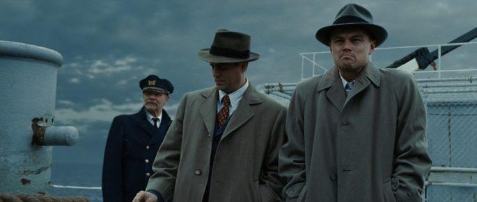 Zindan Adası Leonardo DiCaprio FikriSinema 685x291 - Roman Uyarlaması Olan En İyi 7 Film