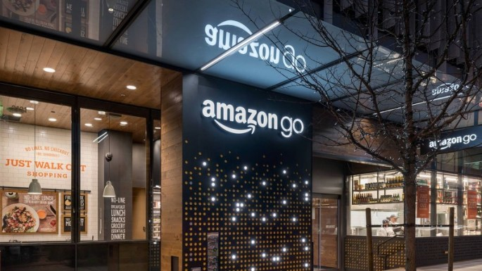 Amazon Dünyanın İlk Kasiyersiz Süper Marketini Açtı!