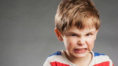 cocuklarda ofke kontrolu nasil onlenir 2 - Çocuklar Öfkeli Olduğu Zaman Ne Yapabilirsiniz?