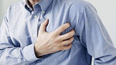 kalp krizi - Kalp Krizi Neden Meydana Gelir? Belirtileri Nelerdir?