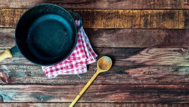neden yemek yaparken tahta kasik kullanilmali 5 - Neden Yemek Yaparken Tahta Kaşık Kullanılmalı?