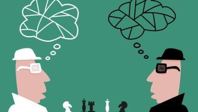oyun teorisi nedir - Oyun Teorisi Nedir? - Oyun Teorisinin Faydaları Nelerdir?