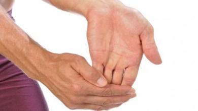 parmaklar neden citlar 2 - Parmaklar Neden Çıtlar?