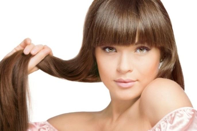 Saç Kırıklarına Bitkisel Çözümler
