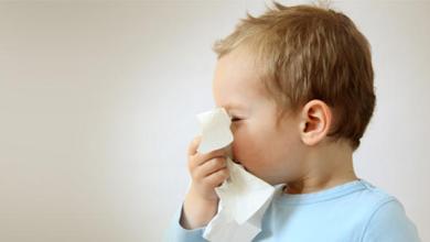 cocuklarda bahar alerjisi - Çocuklarda Bahar Alerjileri - Çocuklarda Alerjik Rinit Nedir?