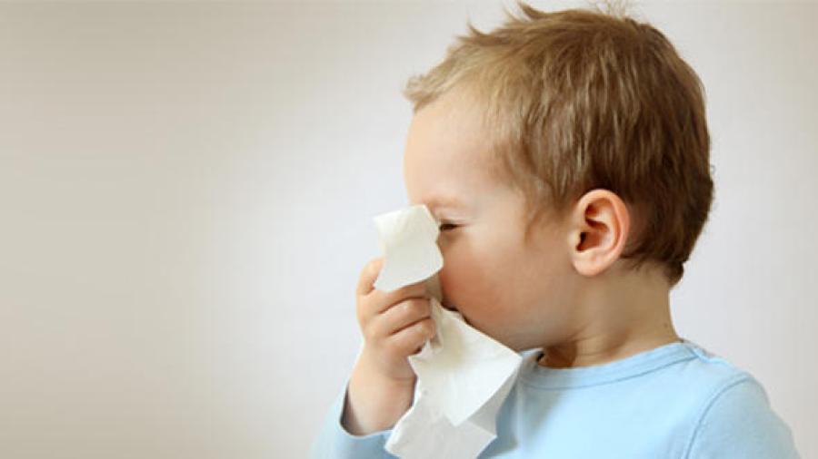 Çocuklarda Bahar Alerjileri - Çocuklarda Alerjik Rinit Nedir?