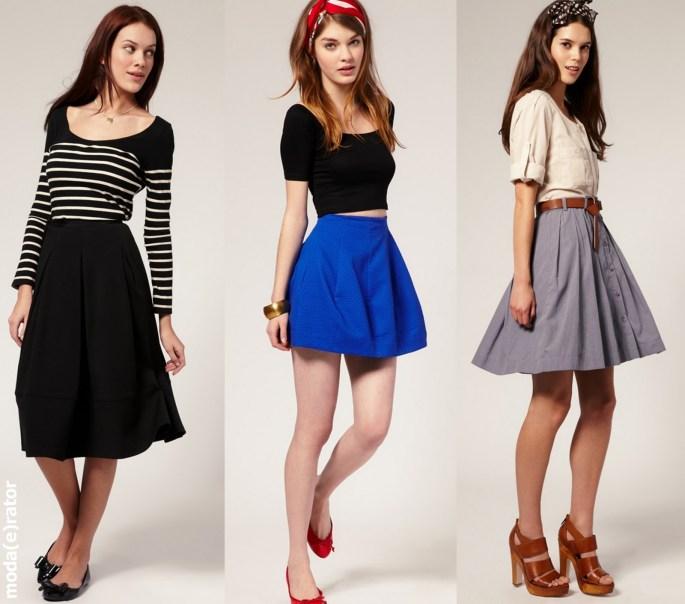Geniş Kalçalı Kadınlar Nasıl Giyinmeli?