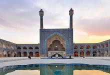 iran gezilecek yerler - İran'da Gezilecek Yerler Nelerdir?