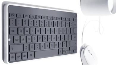 klavye özellikleri 1 - Klavyenin Gizli Özellikleri