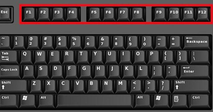 klavye özellikleri 4 685x360 - Klavyenin Gizli Özellikleri