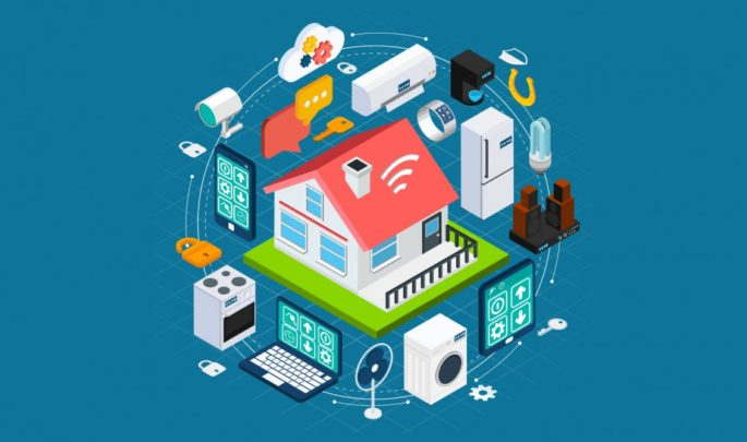 Nesnelerin İnterneti (Internet of Things) Nedir?