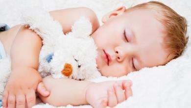 uyku - Çocuklarda Uyku Düzeni Nasıl Oluşturulur?