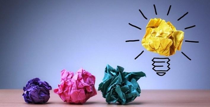 yaratilik 4 - Yaratıcılığı Geliştirmenin Etkili Yolları
