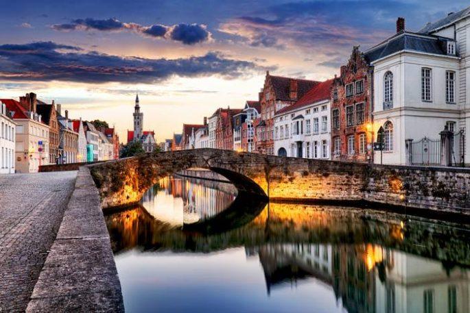 Dünyanın Görülmesi Gereken 11 Güzel Şehri
