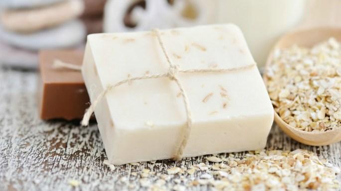 Sabunun İcadı, Kullanım Alanları, Türklerde Sabun Kullanımı