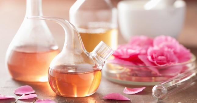 Parfüm Nedir? Nasıl Yapılır?