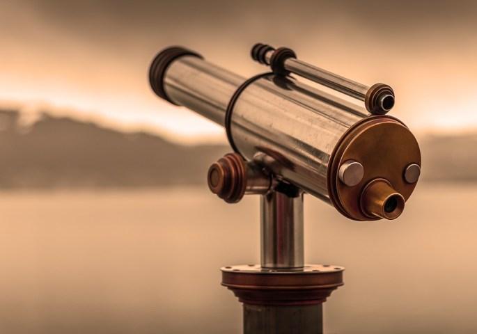 Teleskop Nedir? Nasıl İcat Oldu? Çeşitleri Nelerdir?