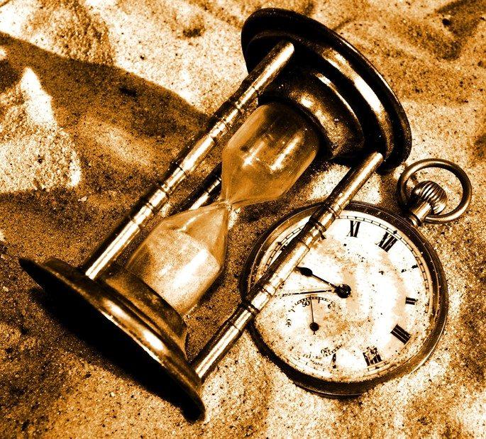 Zamanın Gelişimi