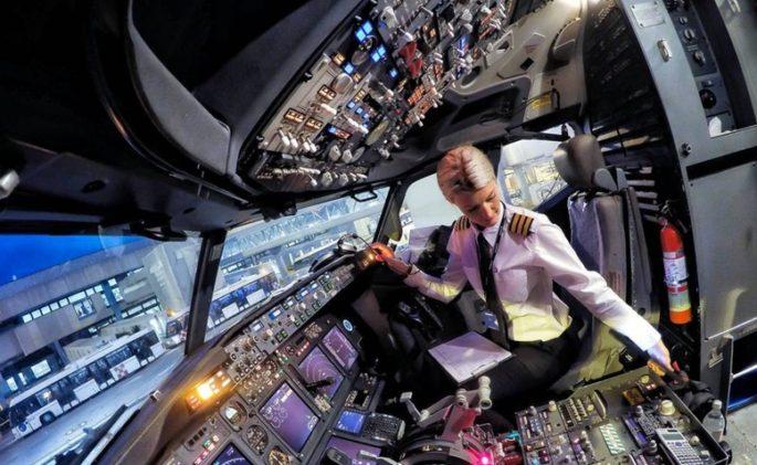 Uçakta Neden Telefon Kapatılıyor?