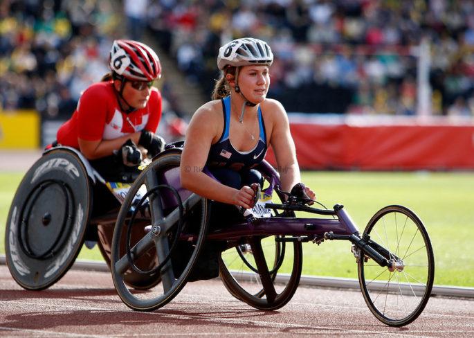 Engellerinin Kendilerine Engel Olmasına İzin Vermeyen 8 Başarılı Sporcu