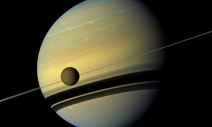 Gezegenlerin Evrendeki Varlığı Nasıldır?