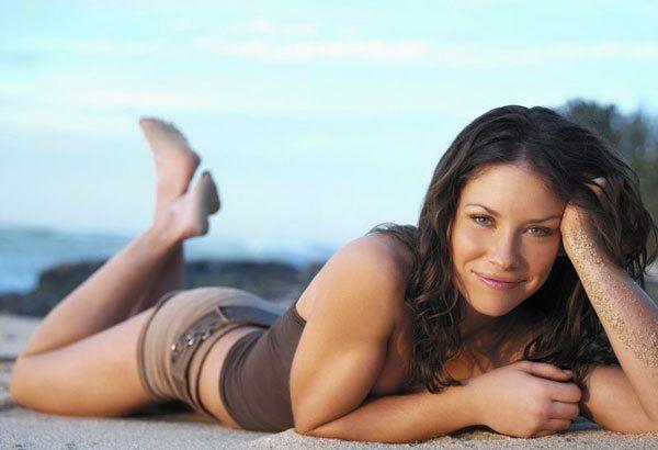 Evangeline Lilly kumsal